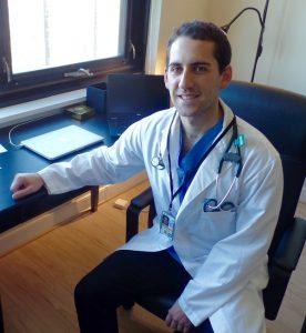 Dr William Cherniak