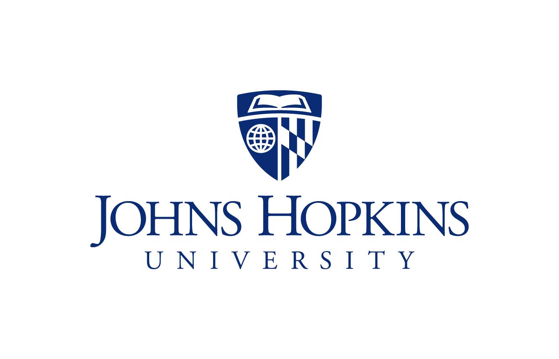 Johnn Hopkins university logo