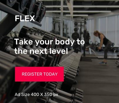 Flex Sidebar Ad
